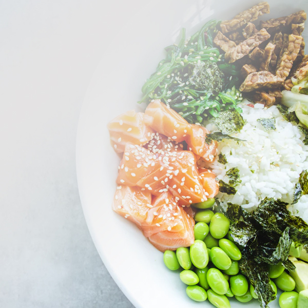 Dietitian Services North Vancouver
