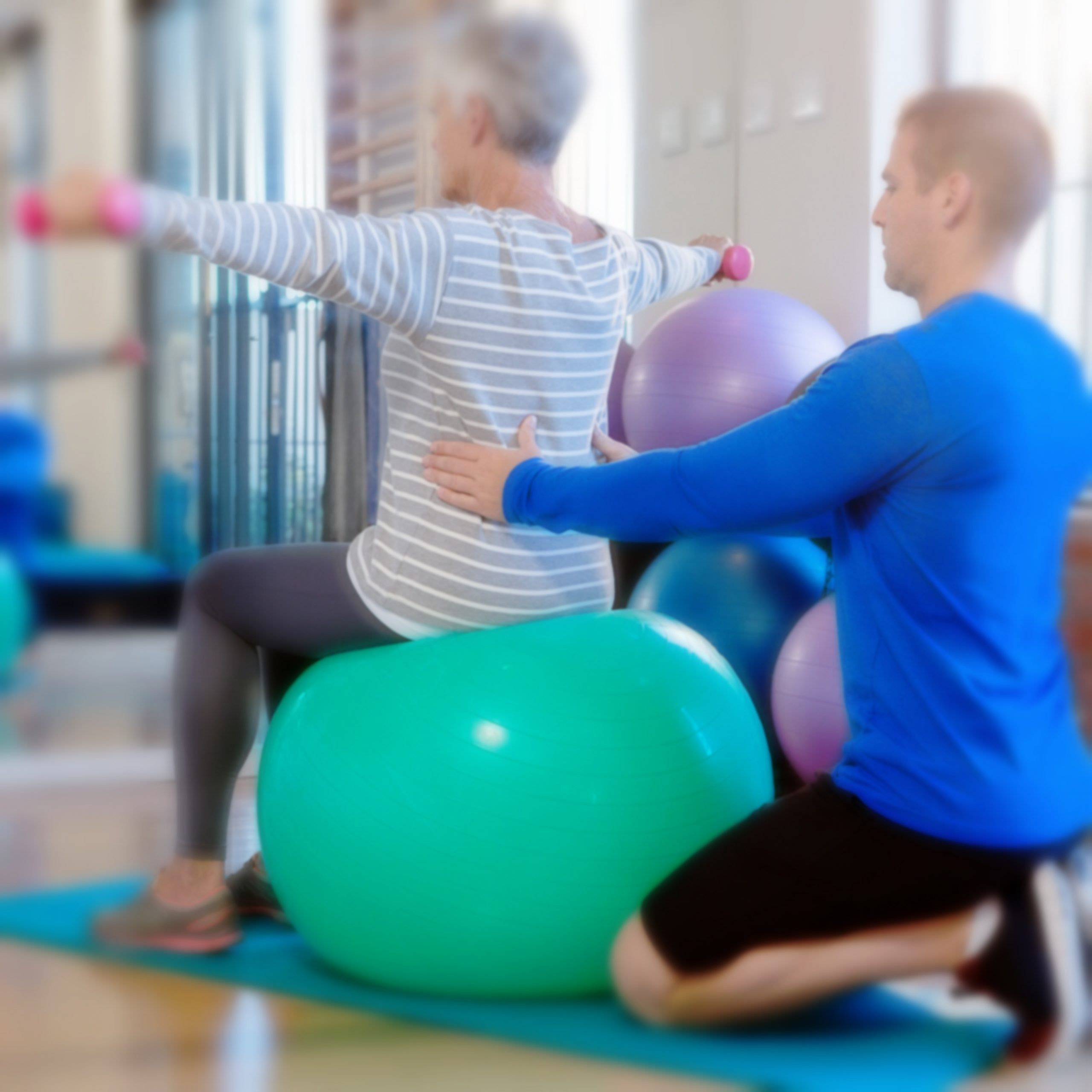 Physiotherapy North Vancouver