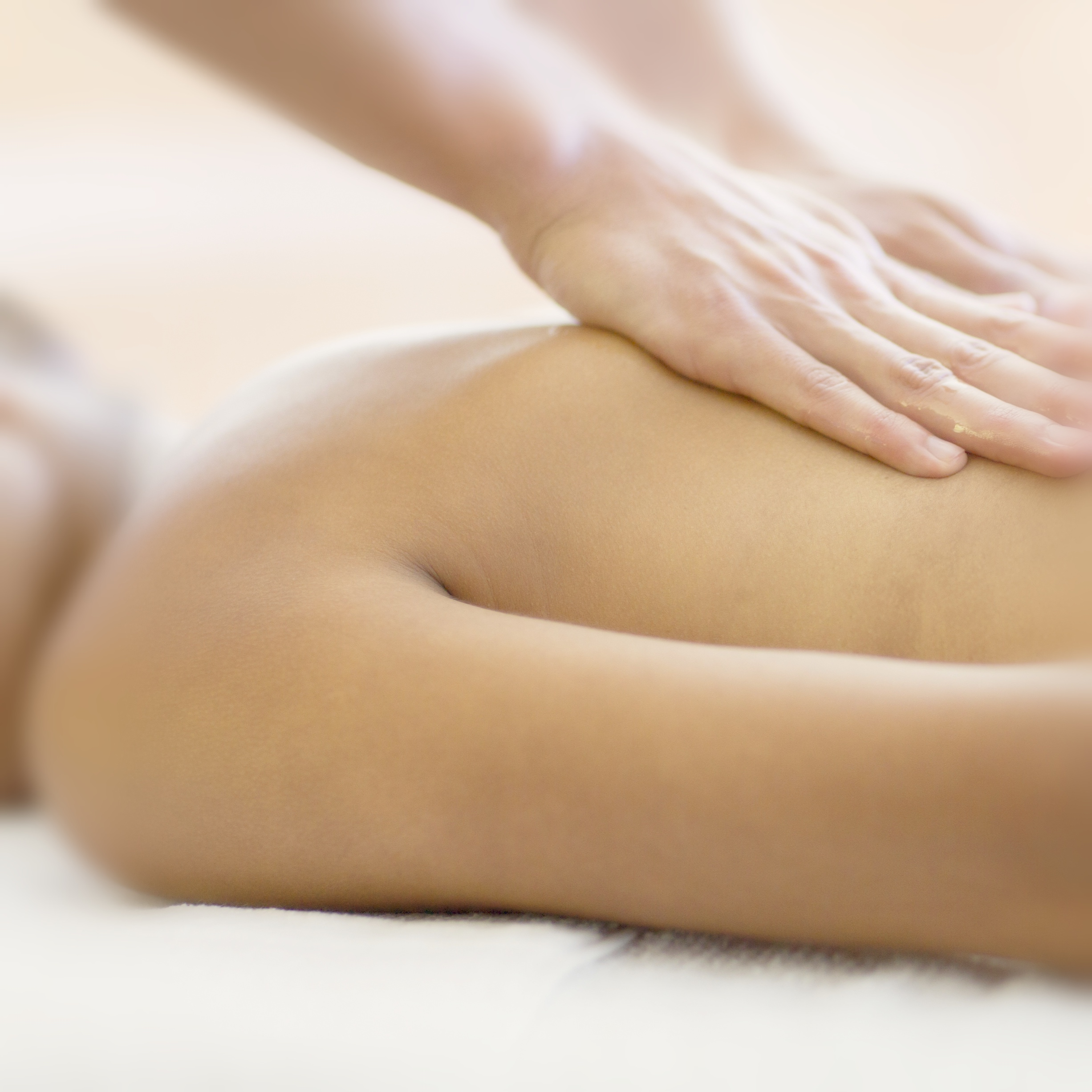 Registered Massage Therapy North Vancouver